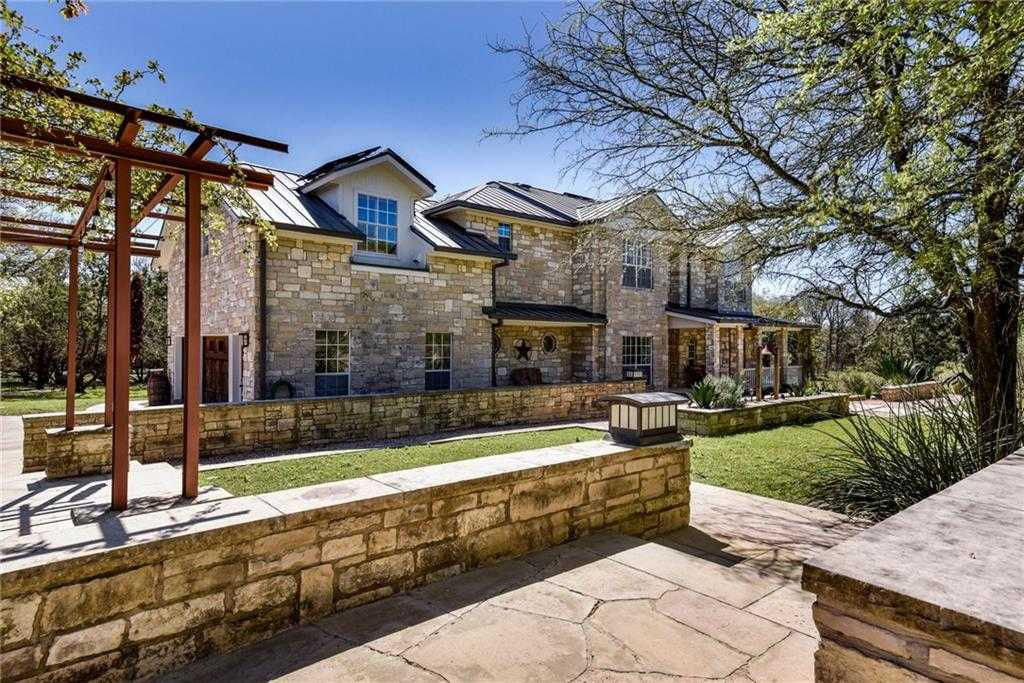$3,100,000 - 3Br/4Ba -  for Sale in Wildwood Resubd Of Lot 1, Austin