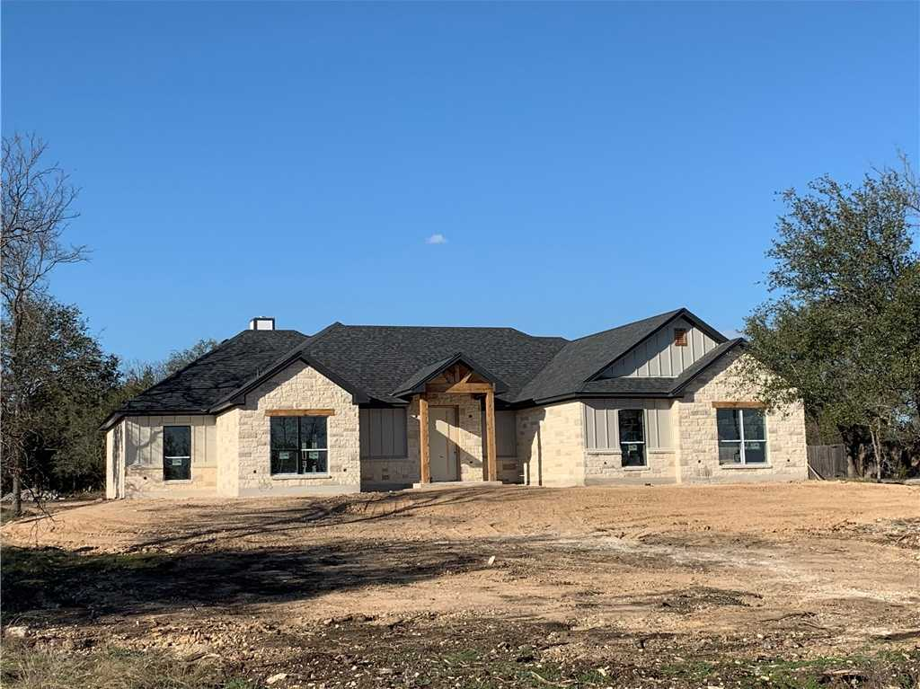 $335,000 - 4Br/3Ba -  for Sale in Lampasas River Place I, Kempner