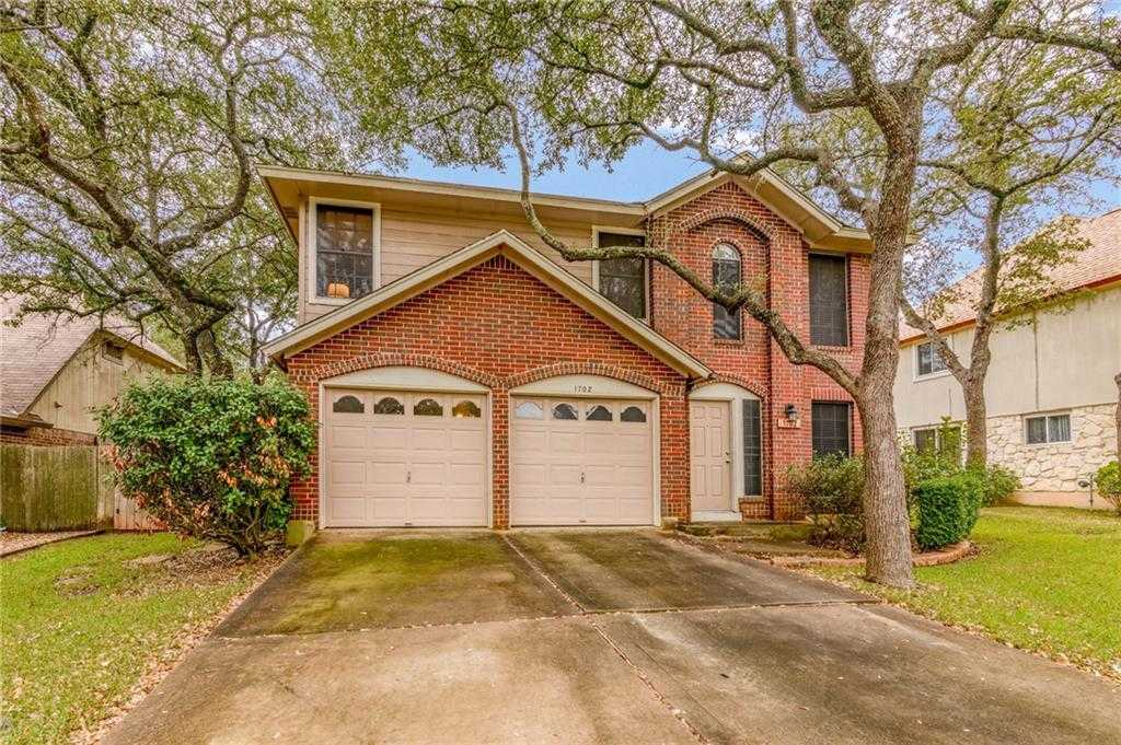 $259,500 - 4Br/3Ba -  for Sale in Anderson Mill West Sec 05, Cedar Park