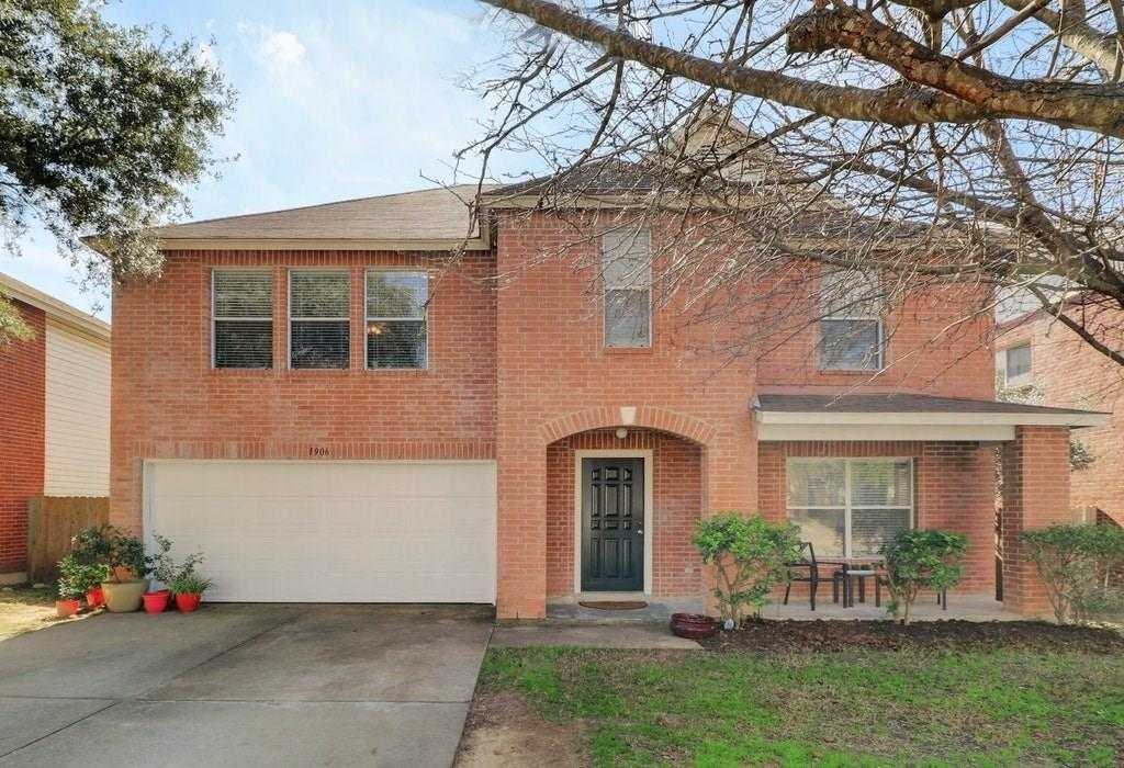 $264,900 - 4Br/3Ba -  for Sale in Trails At Carriage Hills Sec 3, Cedar Park