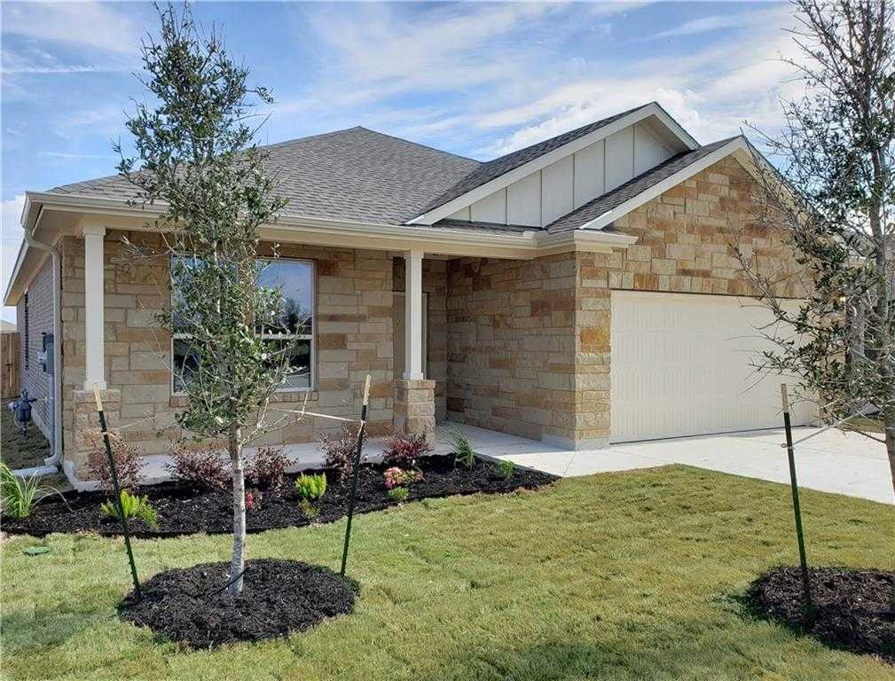 $305,530 - 3Br/2Ba -  for Sale in Star Ranch, Hutto
