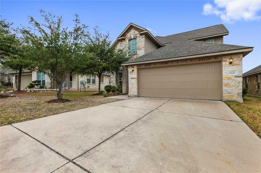 $389,000 - 4Br/4Ba -  for Sale in Casitas At Avery Ranch 02 Amd, Austin