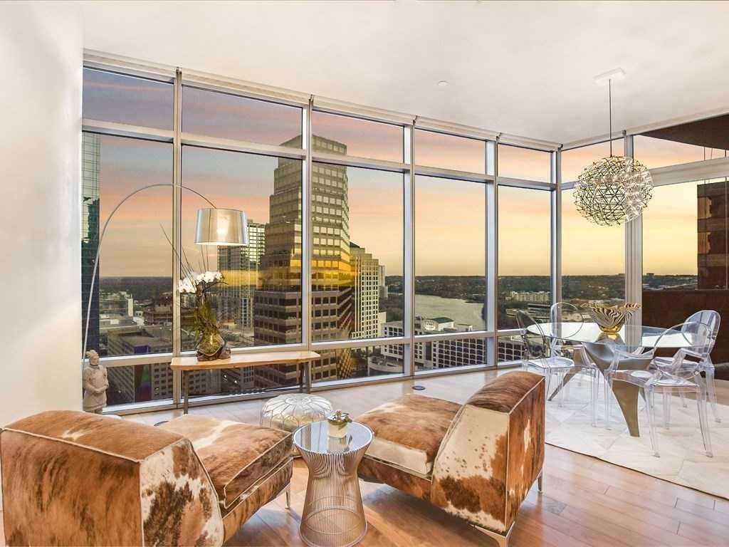 $1,875,000 - 2Br/3Ba -  for Sale in Austonian Condo Community, Austin