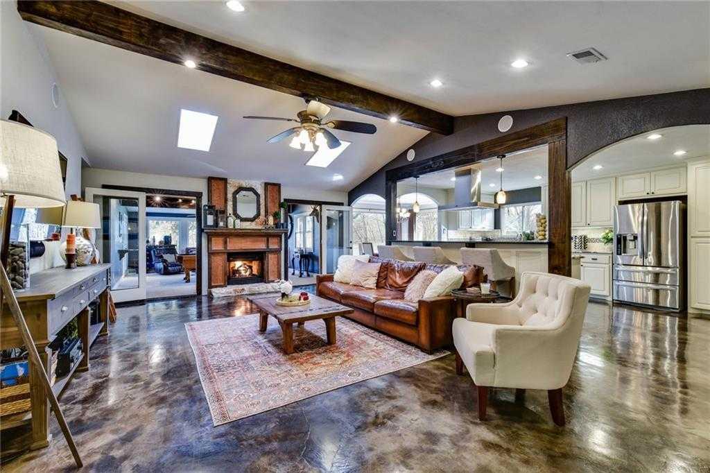 $599,000 - 3Br/2Ba -  for Sale in Milwood Sec 09, Austin