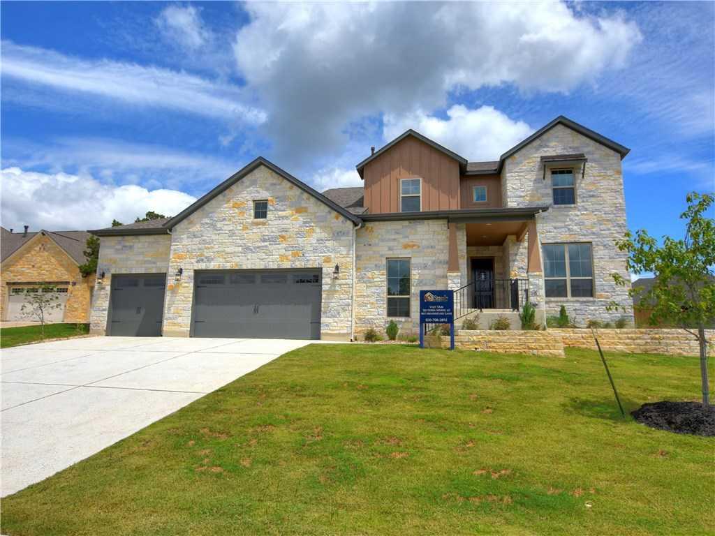 $651,000 - 4Br/4Ba -  for Sale in Belterra, Austin