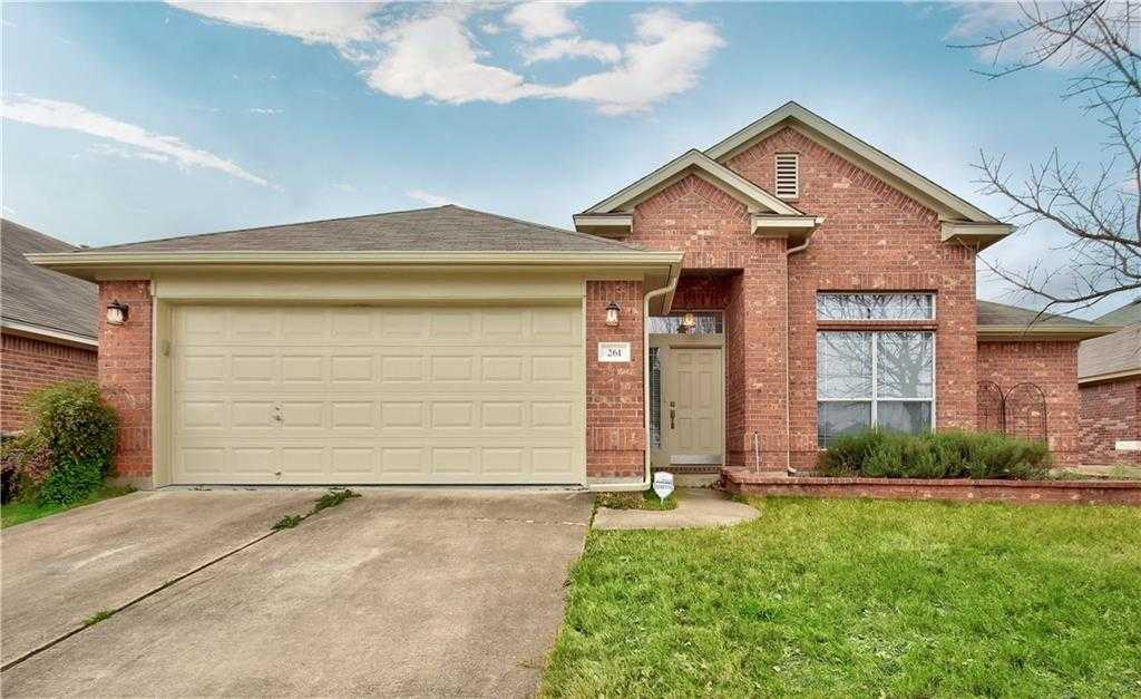 $300,000 - 4Br/2Ba -  for Sale in Whispering Hollow, Buda