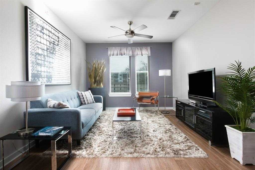 $489,900 - 2Br/2Ba -  for Sale in Zilker Park Residences , Zilkr On The Park Condominiums, Austin