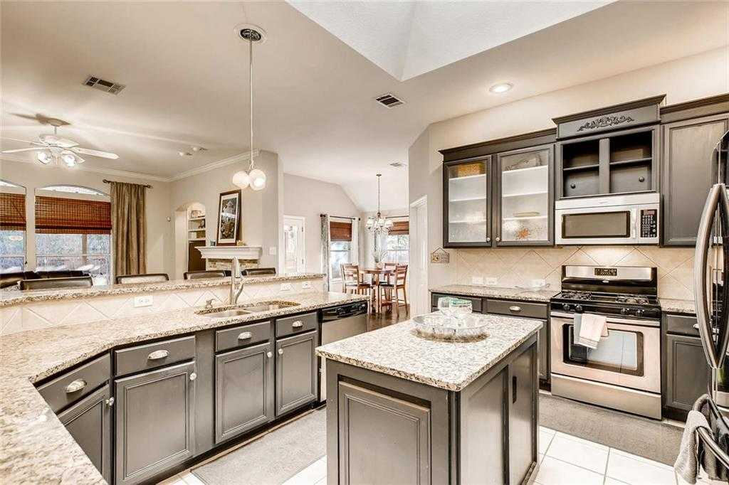 $350,000 - 3Br/2Ba -  for Sale in Stone Canyon Sec 07a, Round Rock