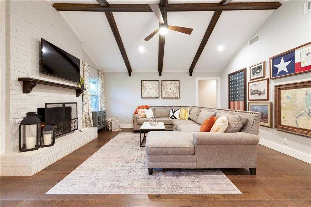 $500,000 - 3Br/2Ba -  for Sale in Allandale Estates Sec 01, Austin