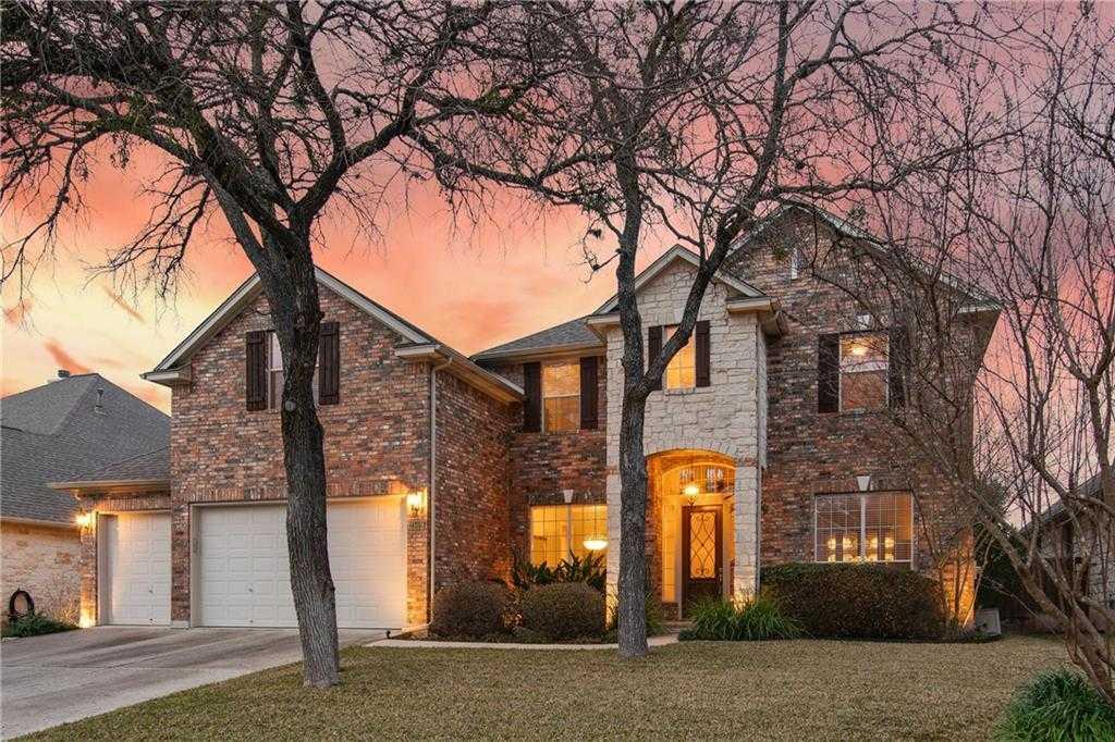 $550,000 - 5Br/4Ba -  for Sale in Ranch At Deer Creek Ph 3 Sec, Cedar Park