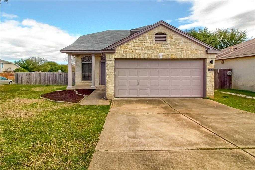 $245,000 - 3Br/3Ba -  for Sale in Crossing At Carriage Hills Sec, Cedar Park
