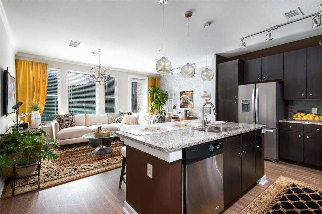 $434,900 - 1Br/1Ba -  for Sale in Zilker Park Residences , Zilkr On The Park Condominiums, Austin