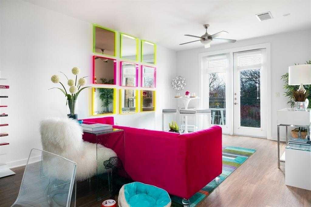 $454,900 - 1Br/1Ba -  for Sale in Zilker Park Residences , Zilkr On The Park Condominiums, Austin