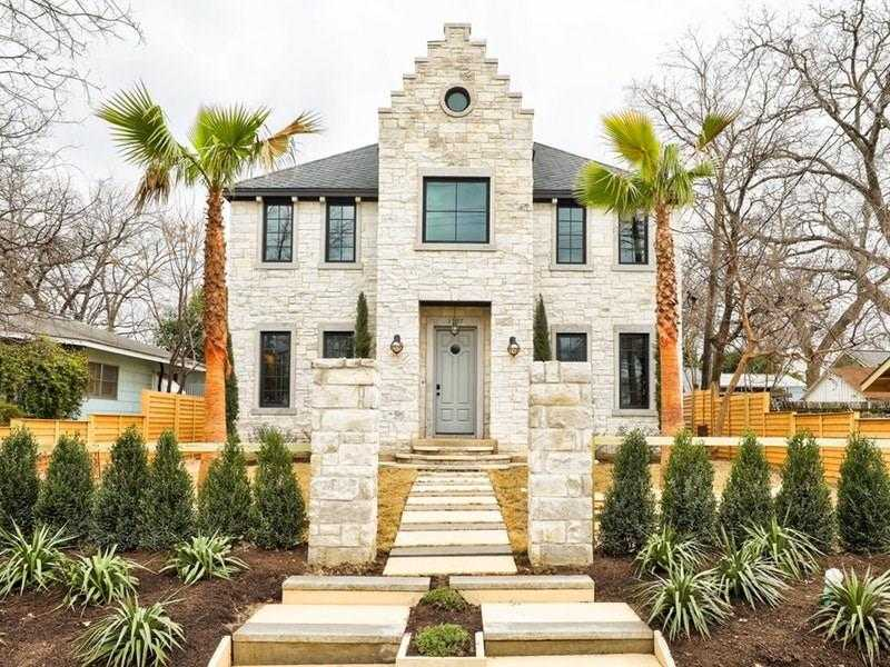 $1,350,000 - 3Br/3Ba -  for Sale in Travis Heights, Austin