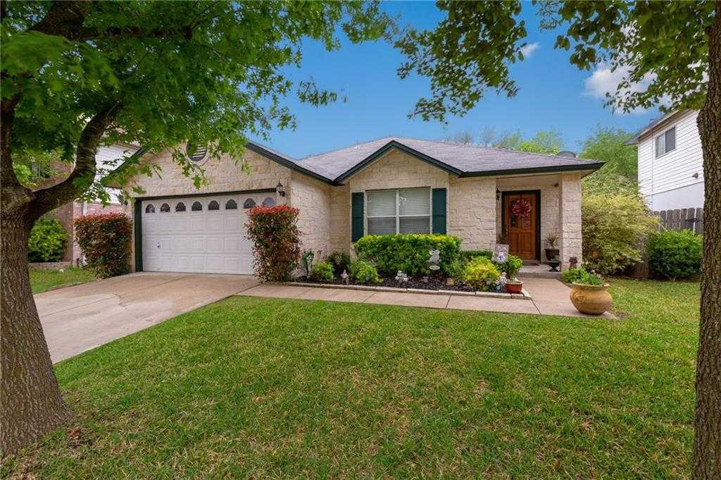 $244,000 - 3Br/2Ba -  for Sale in Springbrook Ph 01-a, Pflugerville