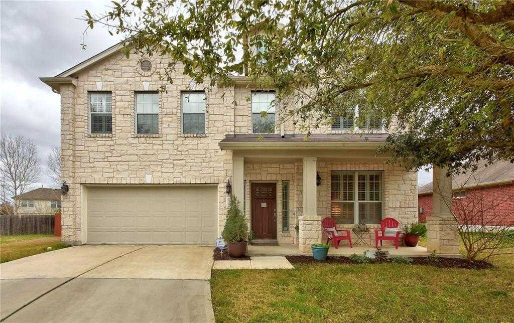 $370,000 - 4Br/3Ba -  for Sale in Whispering Hollow Ph 1 Sec 3, Buda