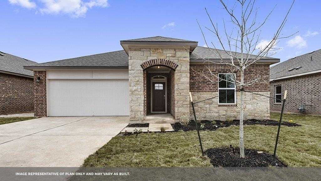 $274,990 - 3Br/2Ba -  for Sale in Cantarra Meadow, Pflugerville