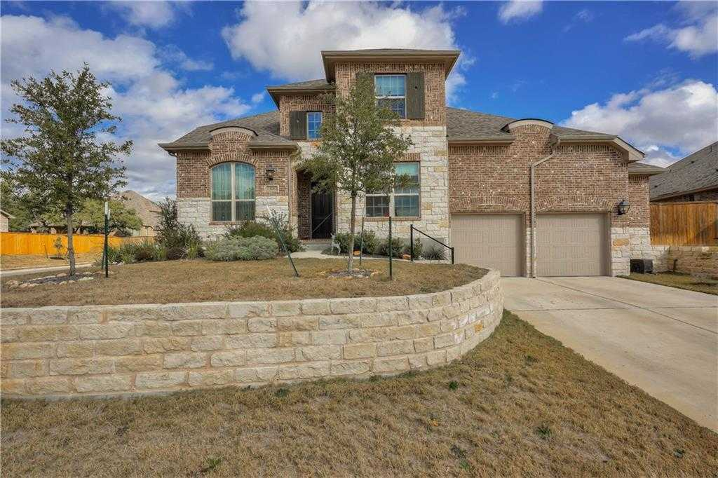 $507,000 - 4Br/4Ba -  for Sale in Parkside At Mayfield Ranch, Georgetown