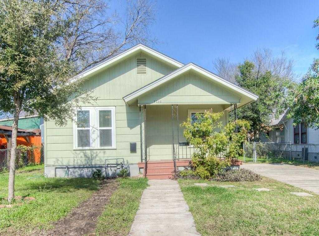 $409,900 - 4Br/2Ba -  for Sale in Johns C R, Austin