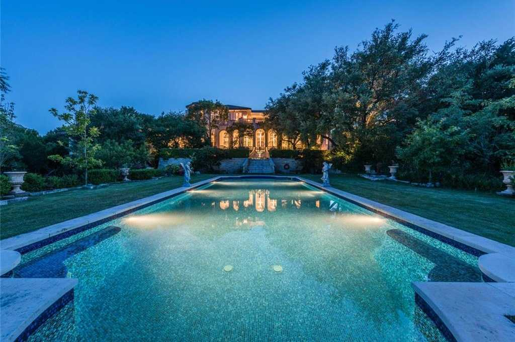 $3,499,000 - 6Br/8Ba -  for Sale in Barton Creek Sec J Ph 02, Austin