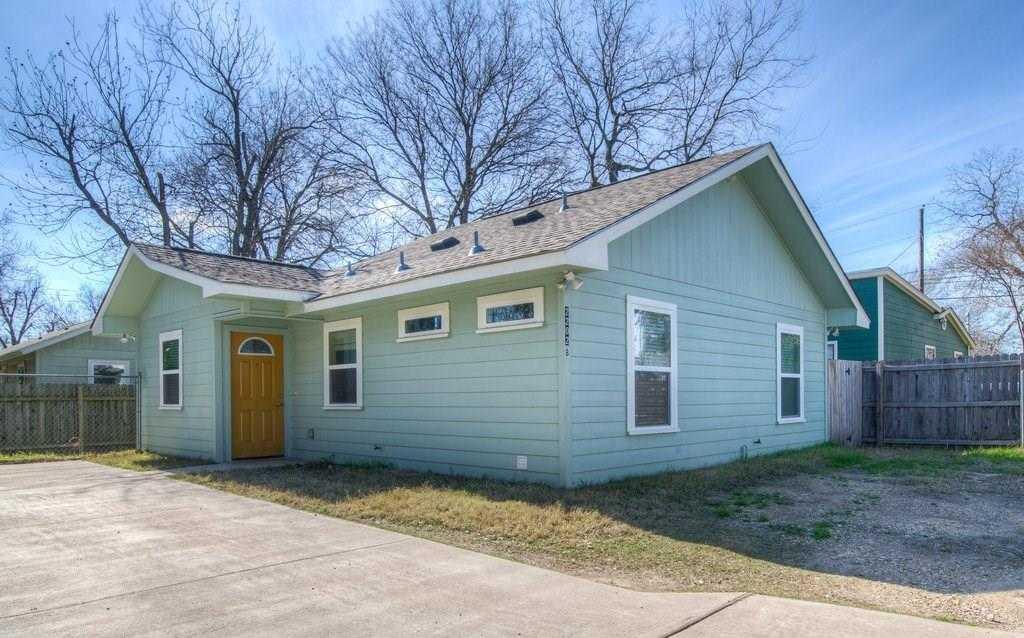 $349,900 - 2Br/2Ba -  for Sale in Johns C R, Austin