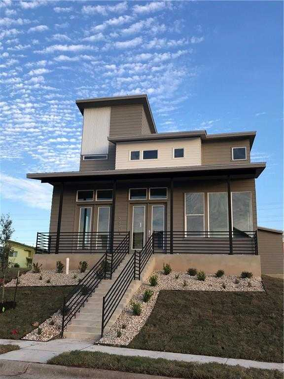 $459,900 - 4Br/3Ba -  for Sale in Agave, Austin