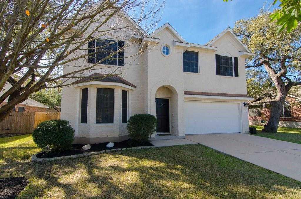 $445,000 - 4Br/3Ba -  for Sale in Village At Western Oaks Sec 23, Austin