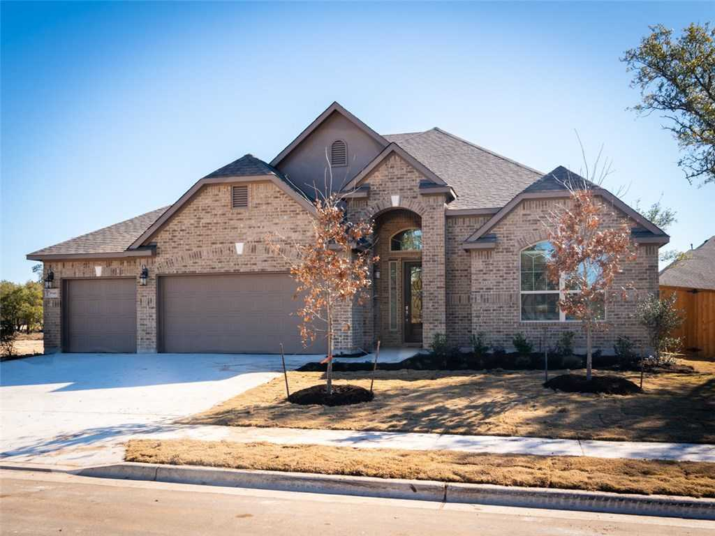 $458,990 - 4Br/4Ba -  for Sale in Highlands At Mayfield Ranch, Round Rock