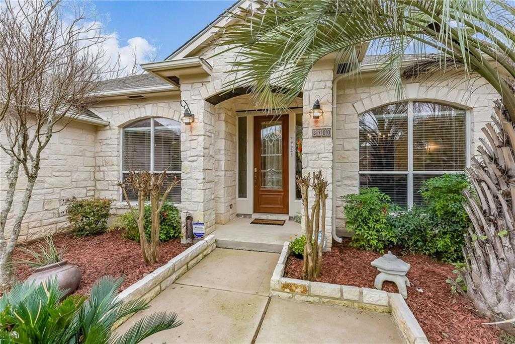 $359,900 - 3Br/3Ba -  for Sale in Vista Oaks Sec 5b, Round Rock