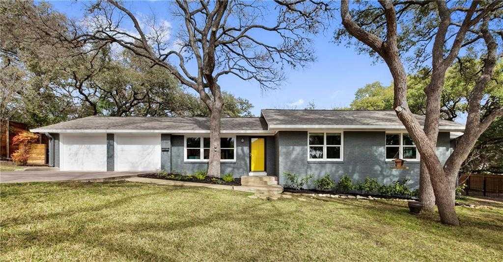 $775,000 - 3Br/2Ba -  for Sale in Highland Park West, Austin