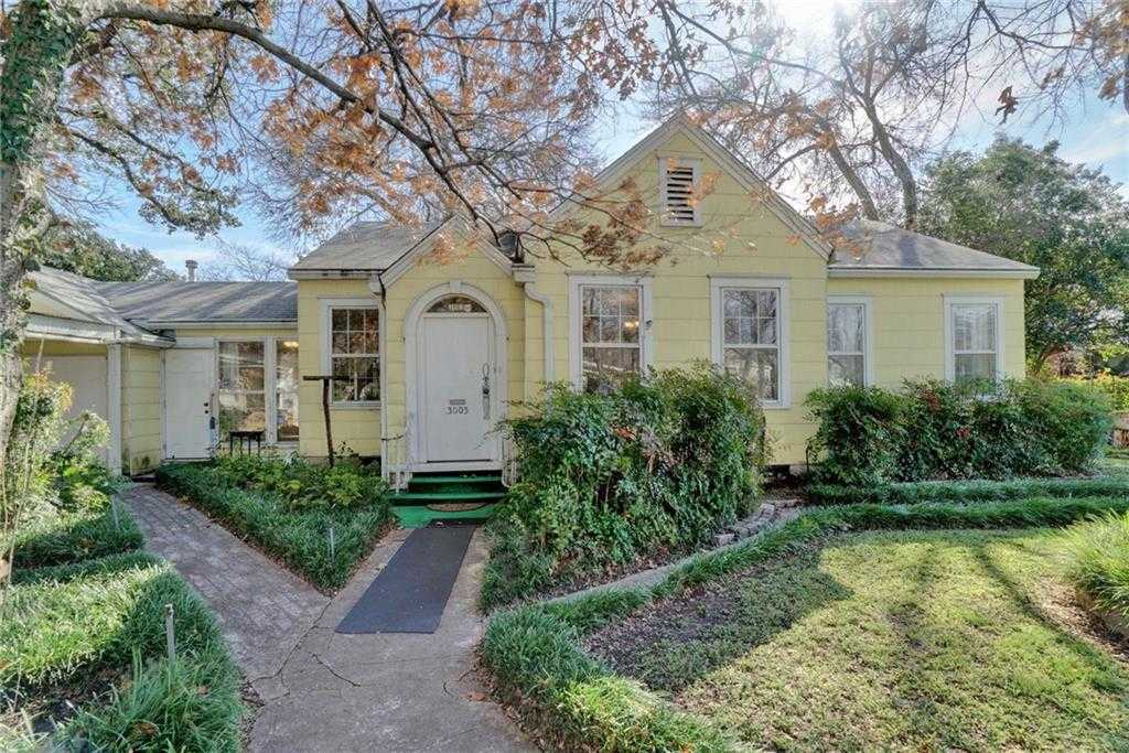 $825,000 - 3Br/2Ba -  for Sale in Forest Hills, Austin