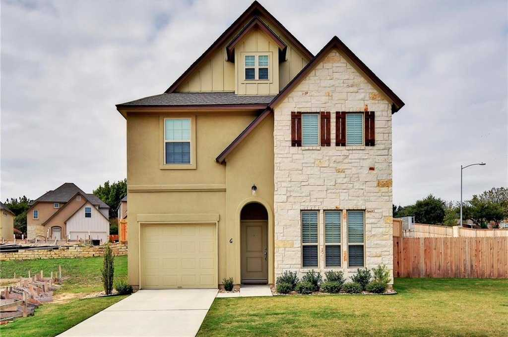 $310,990 - 2Br/3Ba -  for Sale in Scofield Farms Meadows, Austin