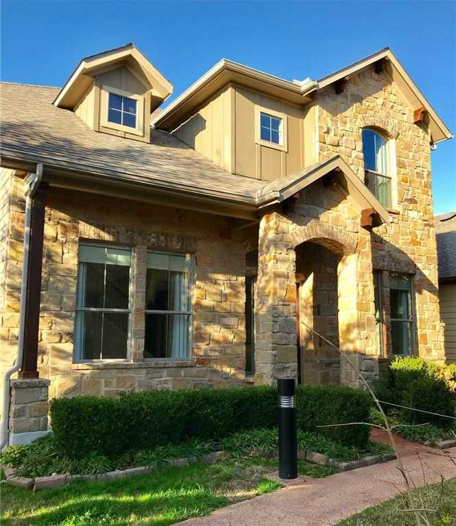 $285,000 - 3Br/3Ba -  for Sale in Paradiso Villas, Cedar Park