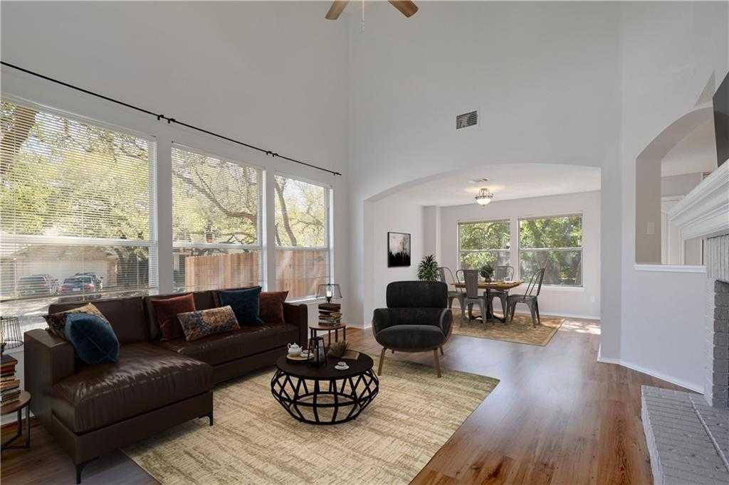 $372,900 - 3Br/3Ba -  for Sale in Legend Oaks, Austin