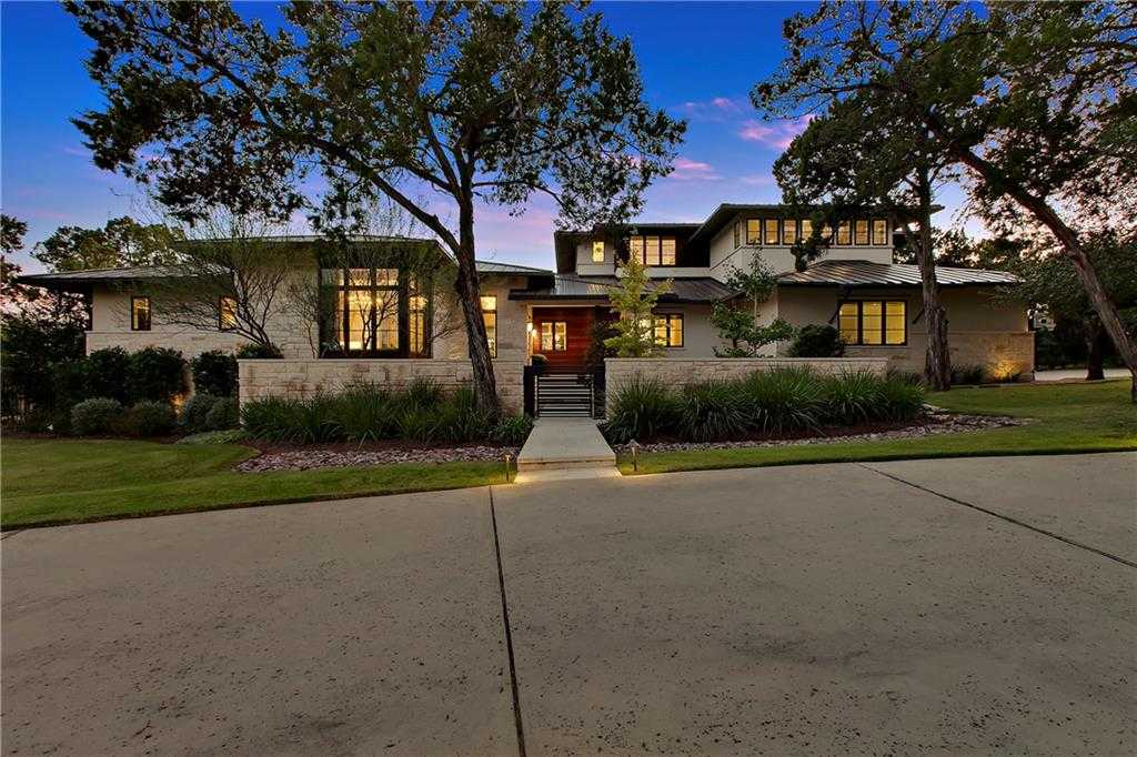 $3,295,000 - 5Br/6Ba -  for Sale in Barton Creek Ph 02 Sec H, Austin