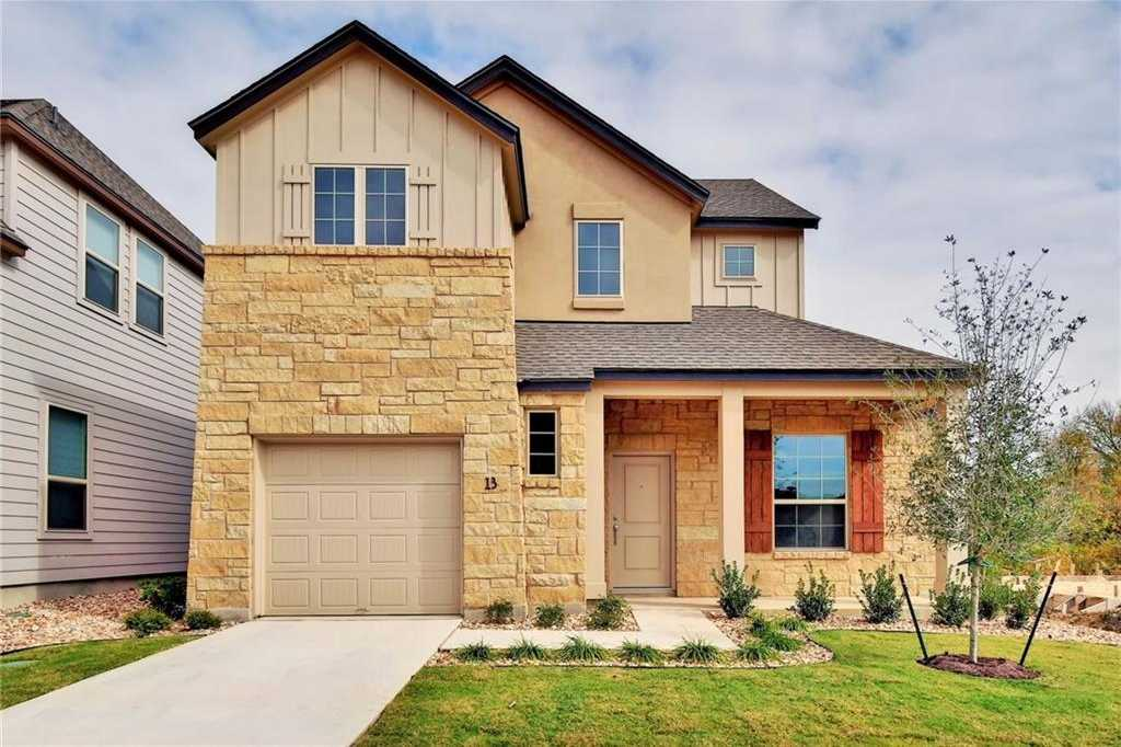 $330,990 - 3Br/3Ba -  for Sale in Scofield Farms Meadows, Austin