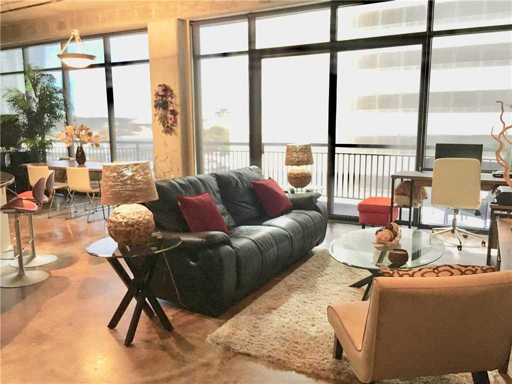 $399,000 - 1Br/1Ba -  for Sale in Plaza Lofts Condo Amd, Austin