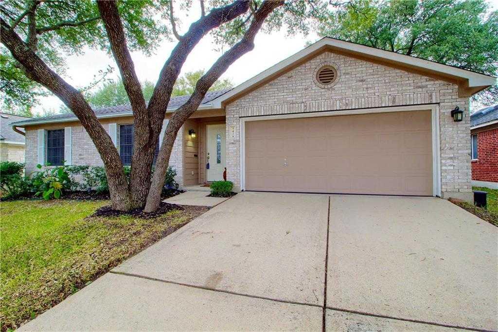 $419,900 - 4Br/2Ba -  for Sale in Village At Western Oaks Sec 18, Austin