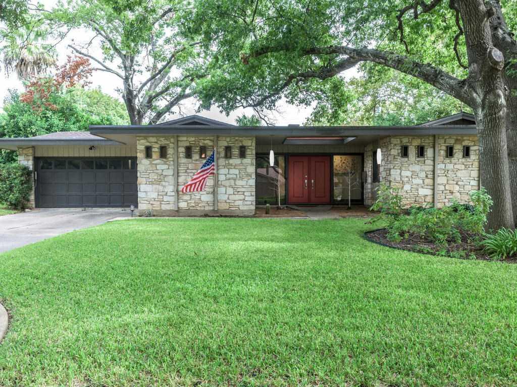 $645,000 - 3Br/2Ba -  for Sale in Allandale Park Sec 06, Austin