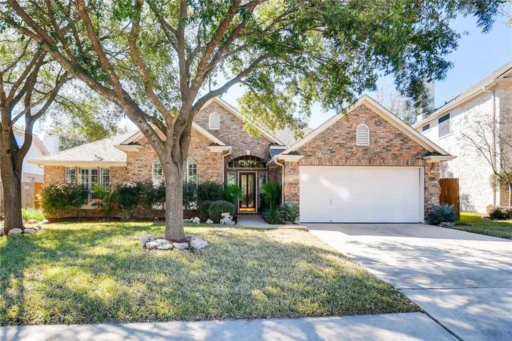 $382,000 - 4Br/2Ba -  for Sale in Buttercup Creek Ph 04 Sec 10, Cedar Park