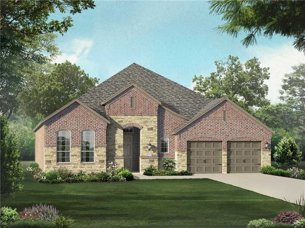 $471,205 - 4Br/3Ba -  for Sale in Parkside At Mayfield Ranch, Georgetown
