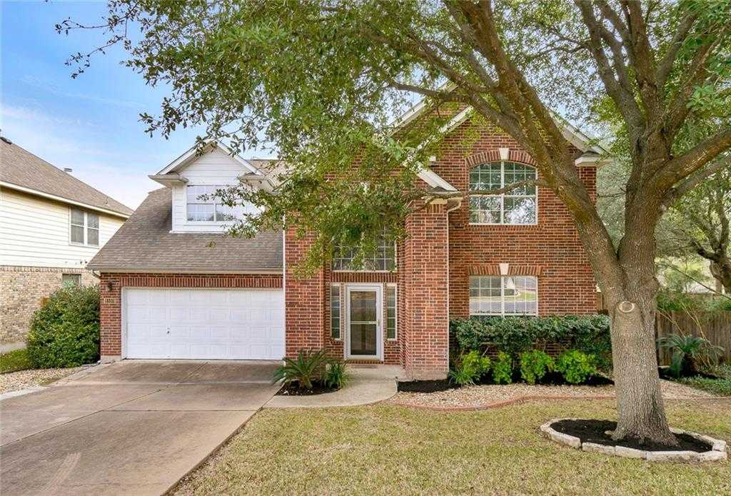 $354,000 - 4Br/3Ba -  for Sale in Stone Canyon Sec 08a, Round Rock