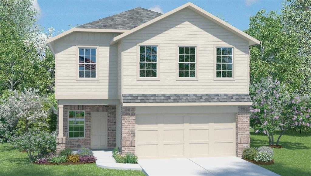 $273,990 - 4Br/3Ba -  for Sale in Cantarra Meadow, Pflugerville