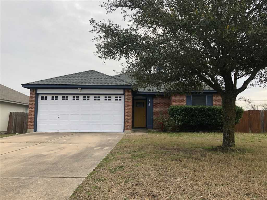 $204,900 - 3Br/2Ba -  for Sale in Lakeside Estates Sec 3, Hutto
