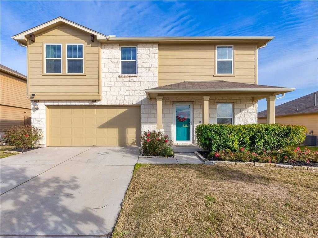 $219,900 - 4Br/3Ba -  for Sale in Glenwood, Hutto