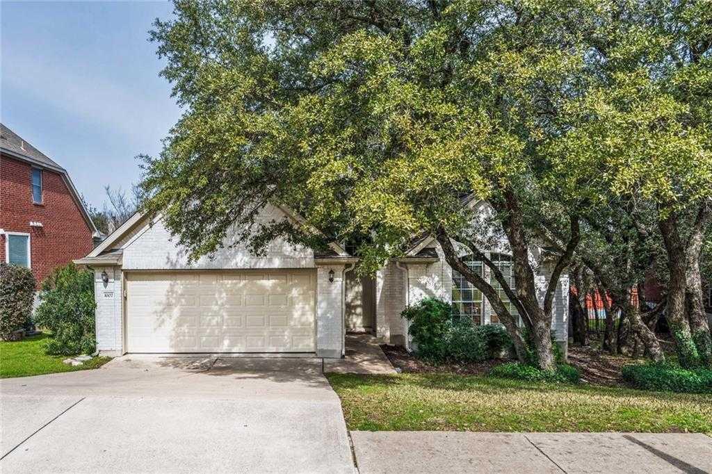 $285,000 - 3Br/2Ba -  for Sale in Forest Oaks Sec 2, Cedar Park