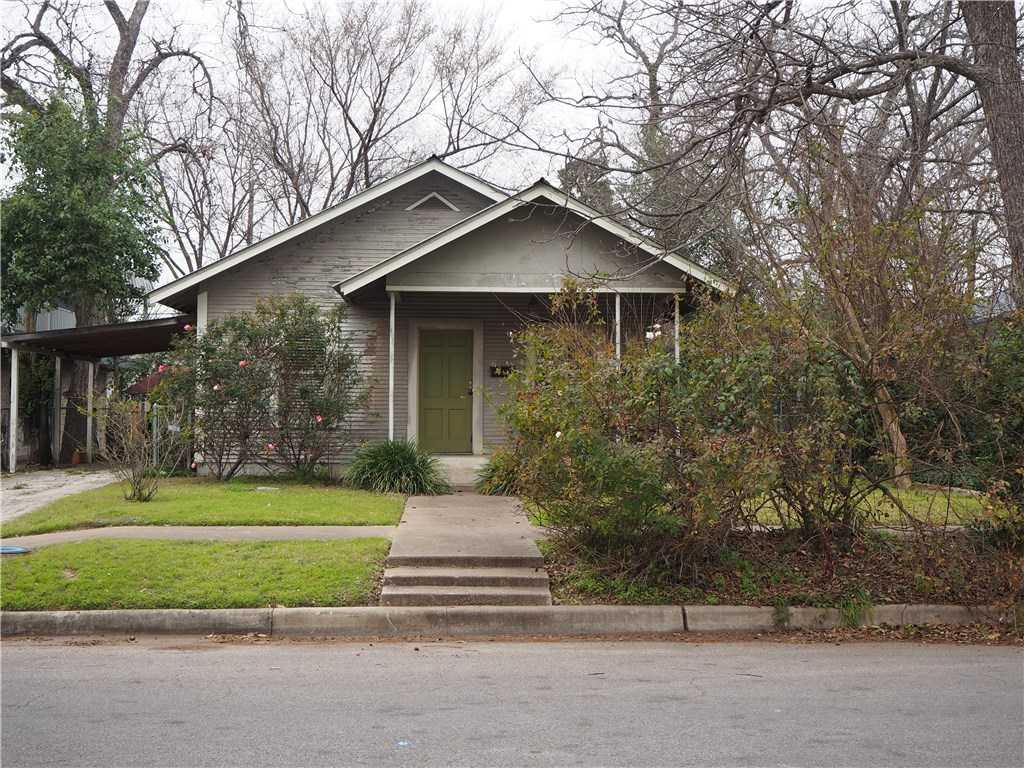 $475,000 - 3Br/2Ba -  for Sale in Hyde Park Add 01, Austin