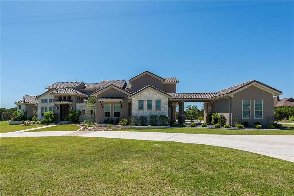 $1,595,000 - 6Br/7Ba -  for Sale in Grand Mesa At Crystal Falls, Leander