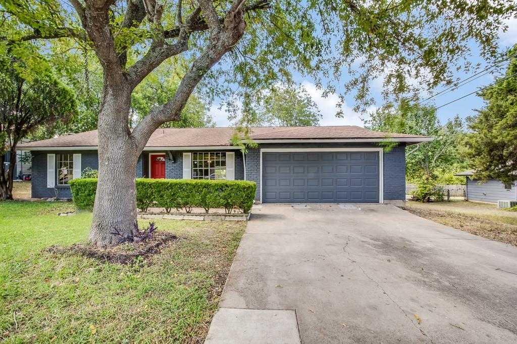 $344,900 - 4Br/2Ba -  for Sale in Windsor Park Hills Sec 07, Austin