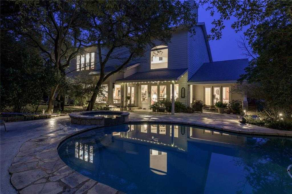 $799,900 - 4Br/3Ba -  for Sale in Long Canyon, Austin